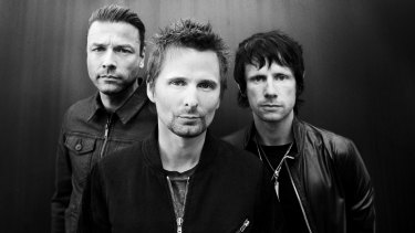 Muse's seventh album is a concept album exploring melodic hard rock.