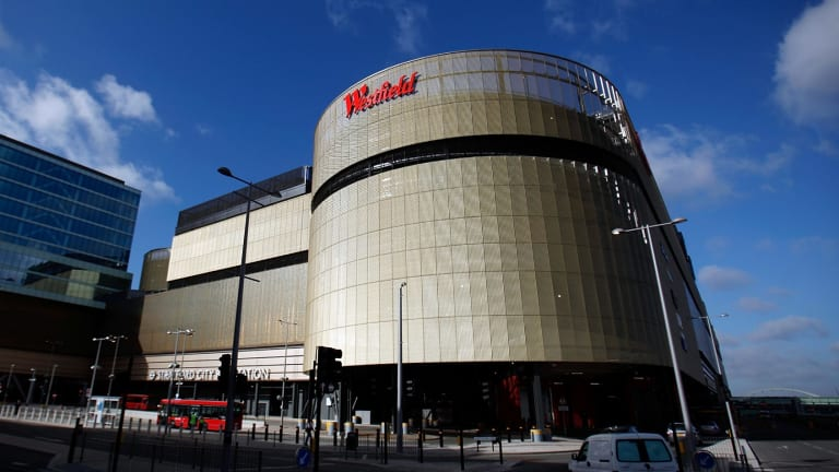 westfield hits milan as it upgrades its shopping centre portfolio. Black Bedroom Furniture Sets. Home Design Ideas