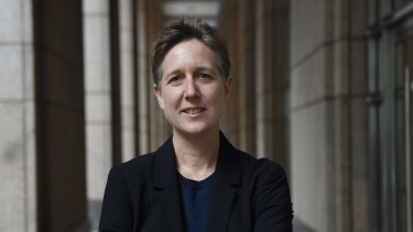 ACTU secretary Sally McManus wants the minimum wage to increase by $45 a week.