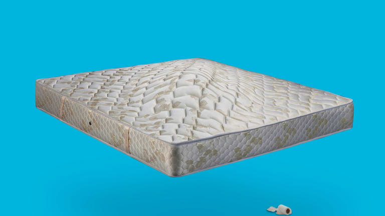The next big thing in e-commerce: mattresses.
