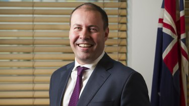 Josh Frydenberg is Australia's first Federal Minister for the Environment and Energy.