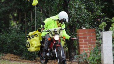 Australia Post refuses to release WA complaints data