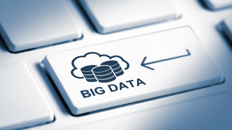 Allowing consumers to access data about them held by big businesses such as banks can boost competition.