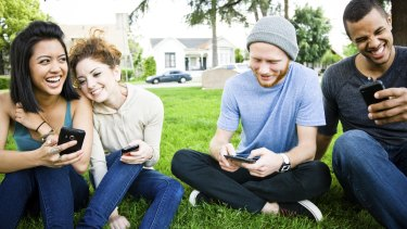Teens and texting - what do parents need to know?