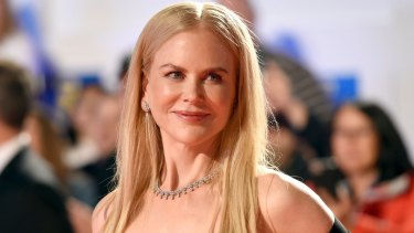 Nicole Kidman will reunite with Reese Witherspoon for the second season of Big Little Lies.