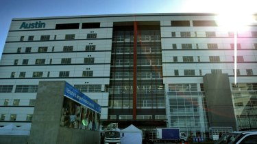 The Austin Hospital in Heidelberg is another growing medical employment hub.