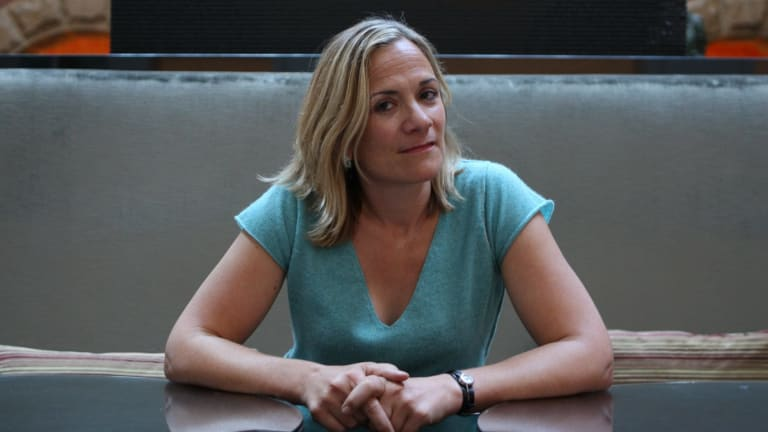Tracy Chevalier's latest novel further demonstrates her knack for creating a sense of place.