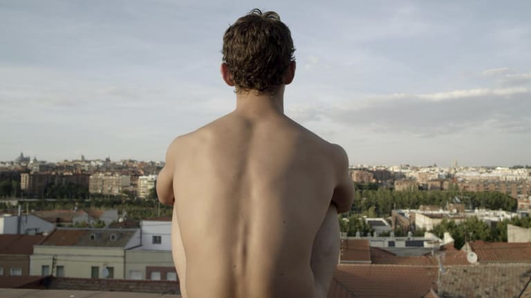 , which screens at the Spanish Film Festival.