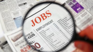 The number of job vacancies in Canberra's private industries held steady or the second consecutive quarter.