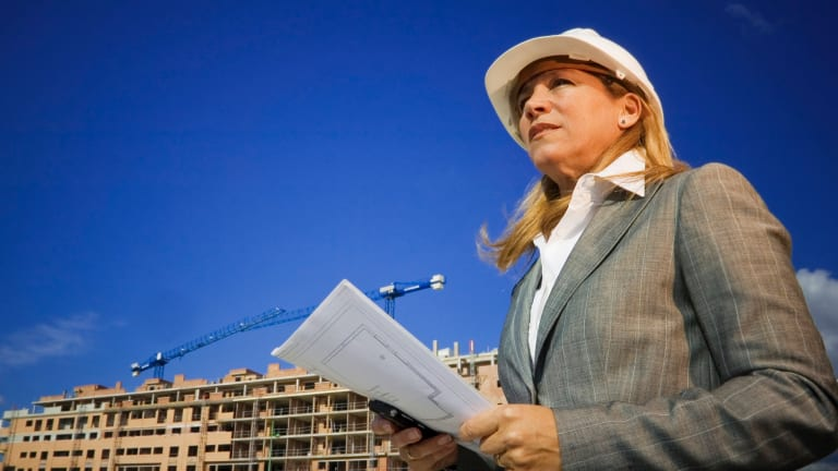 Ultimately, more women will want to take up construction careers, but, just as importantly, change will improve the work and personal lives of many men.