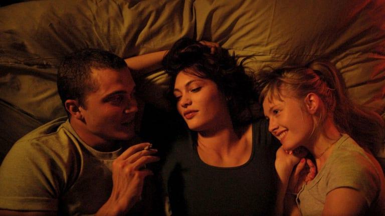 The 3D pornographic film <i>Love</i> opens this year's Sydney Underground Film Festival.