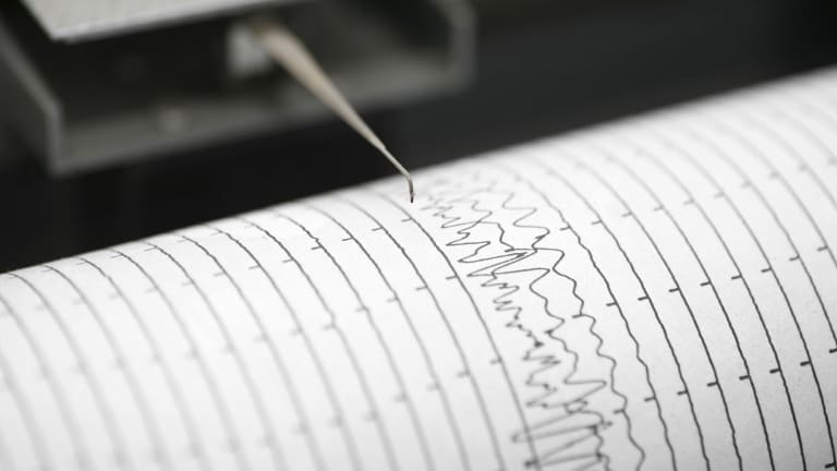 Eight seismologists from Geosciences Australia work around the clock to monitor for earthquakes in Australia and elsewhere around the world.