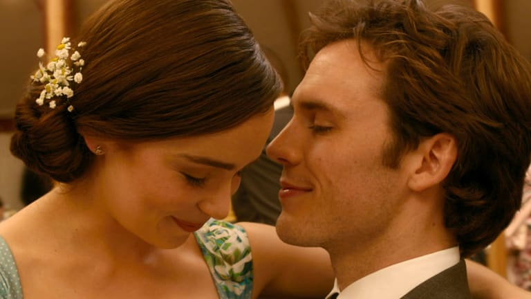 With Emilia Clarke in Me Before You.