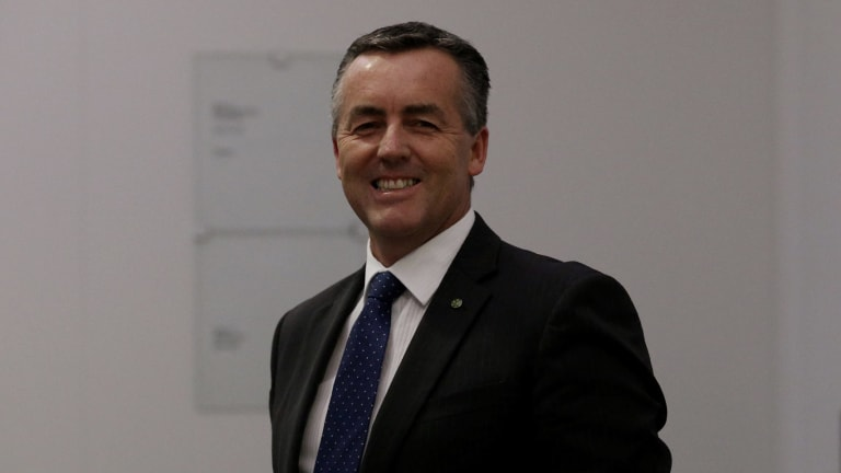 Transport Minister Darren Chester settled an investment property purchase while on a taxpayer-funded trip in Melbourne.