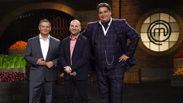 Tasting times: <i>Masterchef Australia</i> returns on Sunday May 1, 7.30pm, Channel Ten.