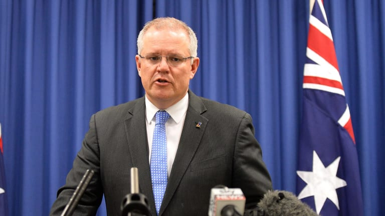 Treasurer Scott Morrison is widely expected to follow through with a final decision on the Ausgrid sale this week.