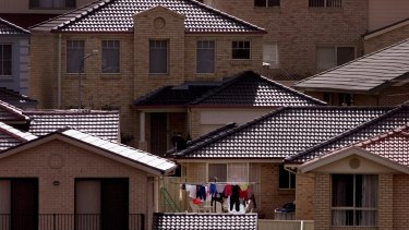 The ALP would limit negative gearing to new homes.