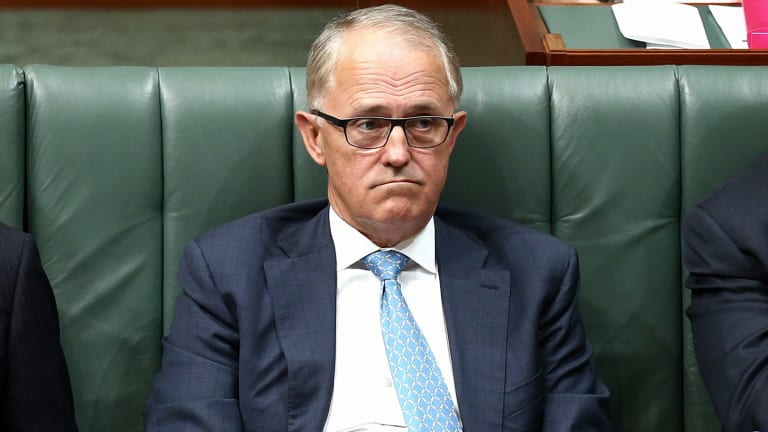 Don't call Malcolm Turnbull's site-blocking scheme a filter.