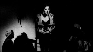 Tina Arena made her debut in an Andrew Lloyd Webber musical in the 1993 Australian production of <I>Joseph and the Amazing Technicolor Dreamcoat</I>.