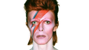 The death of David Bowie induced in fans a morbid sense of nostalgia.