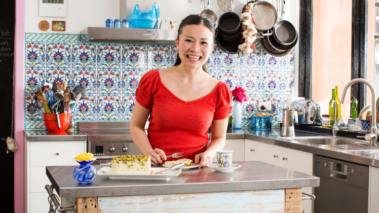 Poh Ling Yeow has been named the official chef at the 2018 Multicultural Festival.