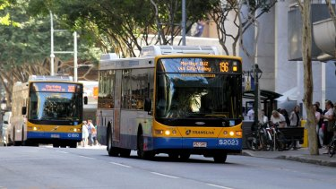 Brisbane City Council urged bus drivers to ignore the union's calls for further industrial action.