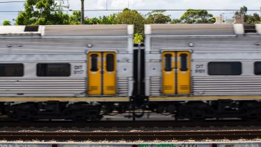 Sydney Trains has always been aware that adding 1500 extra services would push the system up against its constraints.
