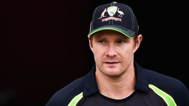 Shane Watson: Massive pay day.