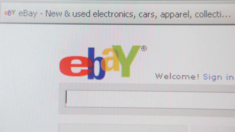 More than two million eBay listings can now be collected in stores.