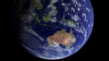 Australia relies on US science programs for key weather and climate inforamation.