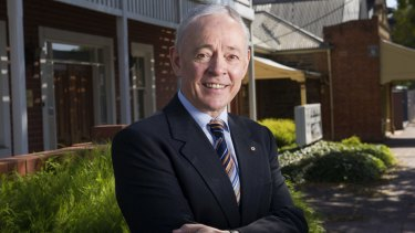 Senator Bob Day wants the Turnbull government's Senate voting changes thrown out.