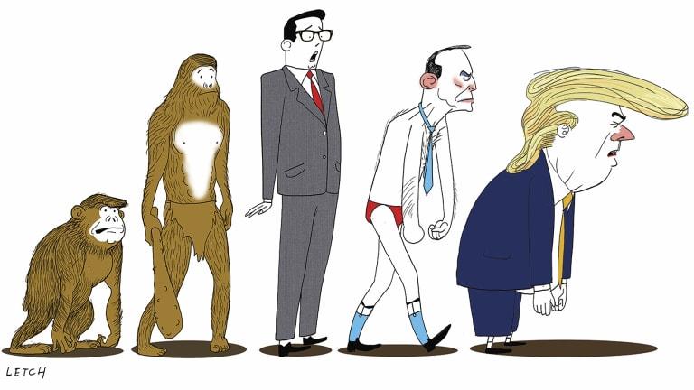 Illustration: Simon Letch
