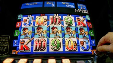 Australians lost $11 billion on the pokies last year.