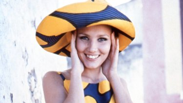 Women around the world embraced Marimekko's bold colours and loose-fitting designs.