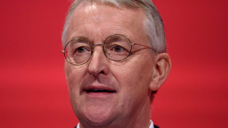 British Shadow Foreign Secretary Hilary Benn has been sacked after claims he was encouraging ministers to resign should the Labour Party Leader Jeremy Corbyn ignore a vote of no confidence.