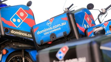 Important legislative action is aimed to stop the exploitation of employees by companies like Domino's.