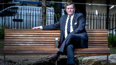 """""""It is time to get angry and stay angry until we see suicides drop."""": John Brogden."""