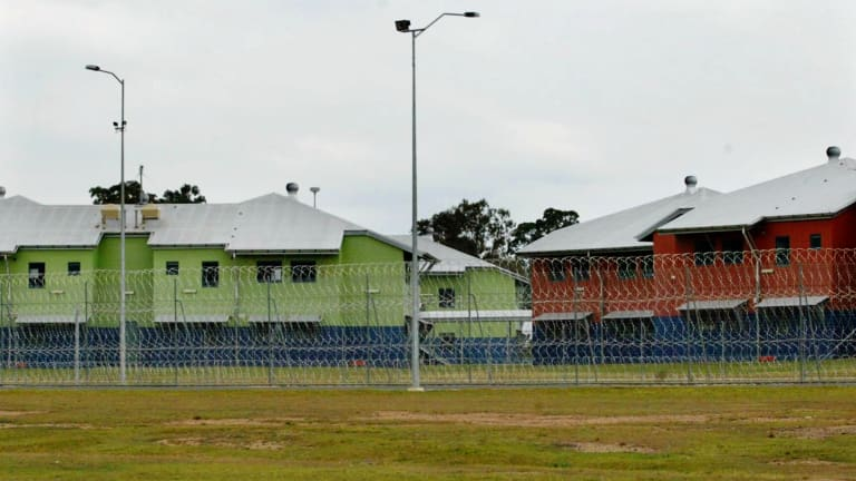 A 1004-cell jail near Gatton is among the top infrastructure projects for Queensland, according to Building Queensland.