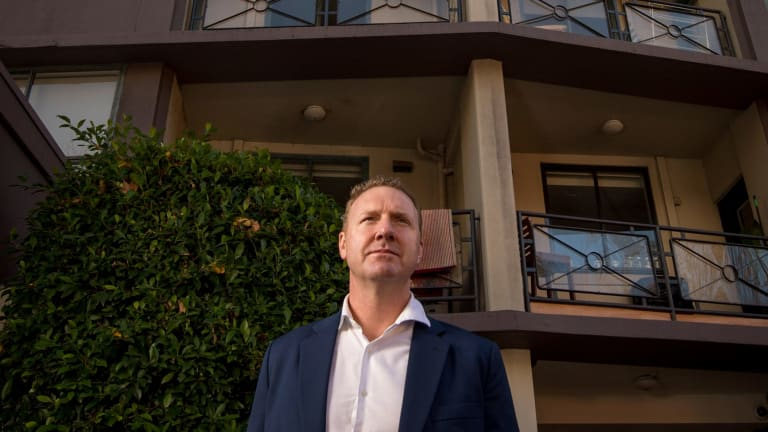"""""""If you have one or two people that are being greedy or doing it for their own purposes and holding back development, there is a problem,"""" mortgage broker Clint Bravo says."""