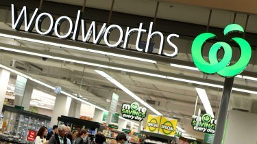 Woolworths has broken ranks with other large retailers by launching the Christmas campaign on social media, led by Facebook and YouTube, rather than national television.
