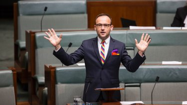 Greens climate change spokesman Adam Bandt said the AEMO report was effectively bypassing the government.