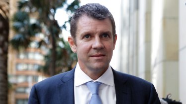 Premier Mike Baird hopes to raise $20 billion selling off the state's electricity assets, funds he plans to use on infrastructure projects.