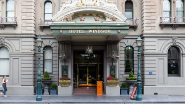 Plans to demolish part of the Hotel Windsor and build a  26-storey tower can now go ahead.