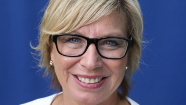 Former Australian of the Year Rosie Batty will head the new Victims Survivors Advisory Council.