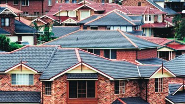 The dominance of Sydney and Melbourne helps explain why Australian houses are so expensive.
