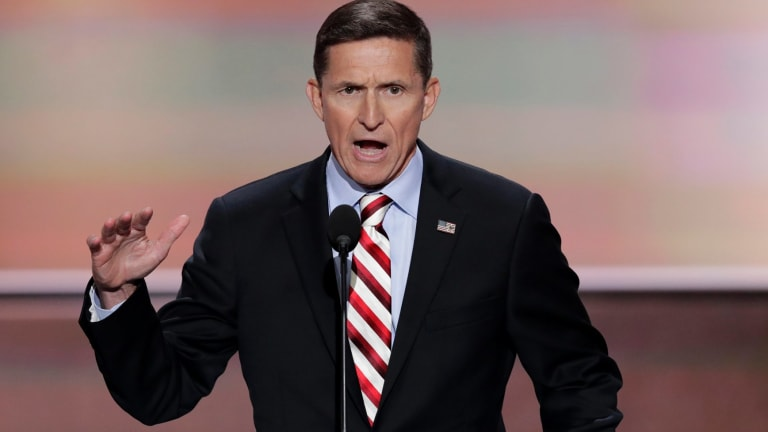 It's no mystery why Trump chose Michael Flynn for this position.