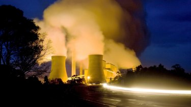 ERM Power founder Philip St Baker has lamented the impact of the Hazelwood closure on power costs.