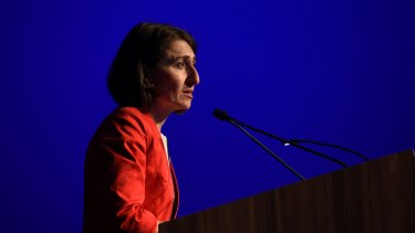 Premier Gladys Berejiklian must allow more time for LPI concerns to be addressed.