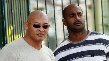Australians Andrew Chan and Myuran Sukumaran were executed in Indonesia.