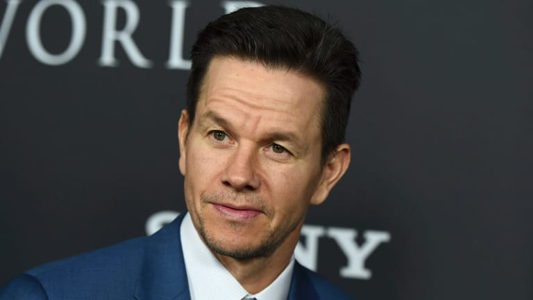 Mark Wahlberg earned $US68million last year.